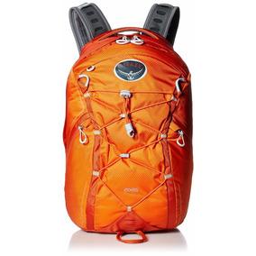 Mochila Osprey Axis 18 Naranja