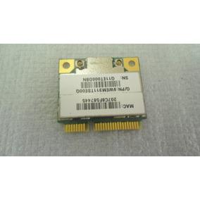 Placa Pci Wireless Anatel Sti Semp Toshiba Is 1422