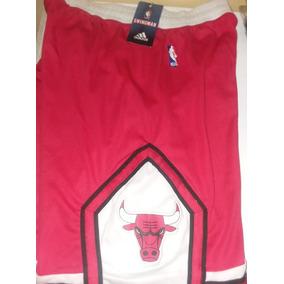 Shorts De Chicago Bulls De Basketball ffeaca79c70