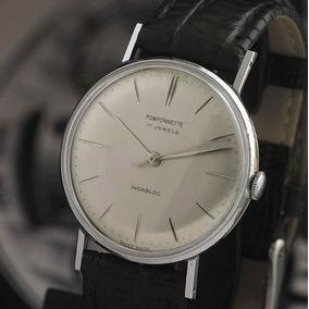 Relógio Pomponnette Incabloc
