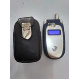 Celular Motorola V555 Gg Todo Original De Fabrica Ent.antena