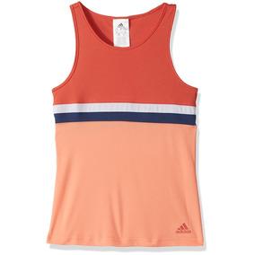 Oferta! Playera adidas Girls Tennis Club Tank Top De Niñas