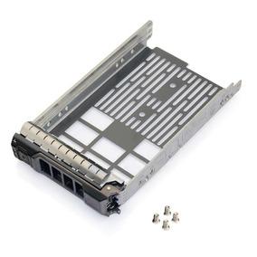 Gaveta Servidor Dell 3.5 R720 R710 R620 T710 T610 T330 T320