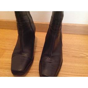 b69aa352 Botas Re Baratas Para El Invierno Mujer Dama Zapato Barato - Zapatos ...