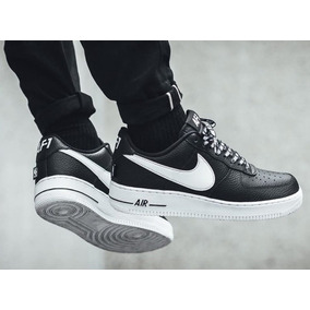 new style af2dc 45a9f clearance hombres nike air force one high light up blanco 915c2 ea1ac