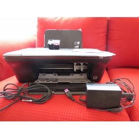 Impresora Deskjet 3050