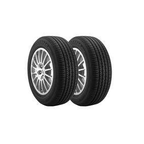Combo X2 Cubiertas 195/55 R15 Bridgestone Turanza Er30 85h