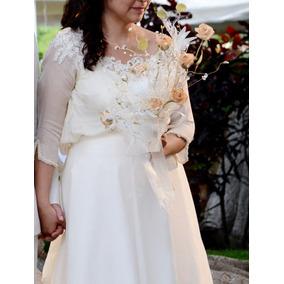 Vestidos de novia boho en mexico