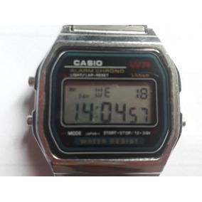 28f2649d110 Relogio Casio Digital Usado - Relógio Casio