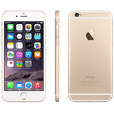 Iphone 6 De 16 Gb Grado A Cargador Original Mas Regalo