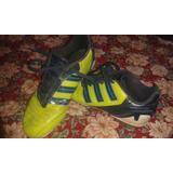 Zapatos Tacos Para Fútbol Talla 32