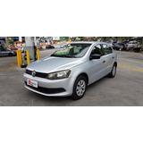 Volkswagen Gol G6 2016 Completo 1.0 8v Flex 68.000 Km 4 Pts