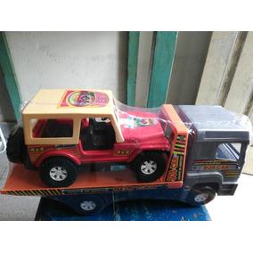 Brinquedos Infantil Reboque