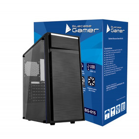 Pc Gamer Tnt, G4400, Gt 730 4gb, Ram 4gb, Hd 500gb, 500w, 7º