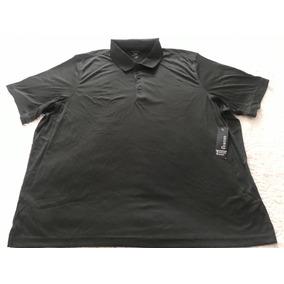 Camisetas Polo Dri Fit 3, 4 Y 5xl Varios Colores