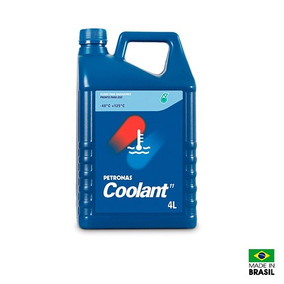 Paraflu / Coolant 11 Verde 50/50 Petrona 4 Lts Refrigerante
