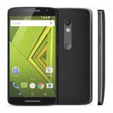 Motorola Moto X Play Xt1563 32gb 4g Dual Chip - Nacional