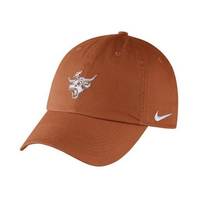 988dd4385a897 Nike Texas Longhorns Ncaa Gorra Heritage86 Dri-fit Ajust