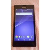 Vendo Sony Xperia T3 Libre 5.3 8gb 8mpx Flash 4g Lte