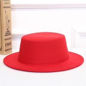 Sombreros Cordoba - Accesorios de Moda de Hombre Rojo en Mercado ... 0a1c52458d8