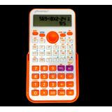 Calculadora Cientifica Con 229 Funciones Con Tapa Algebra **