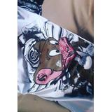 Camisa Manga Curta Jerry Malandro