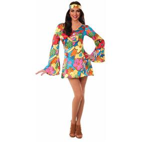 Hippies Argentina Disfraces Mujer Libre Mercado Abrigos En 6xwfdpwq