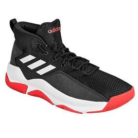 size 40 a3576 81578 Tenis adidas Streetfire Negro-rojo Talla 27 Hombre Cdl