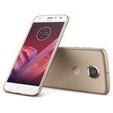 Motorola Moto Z2 Play, 64gb+4gb, Dual Sim Nuevo Original