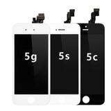 Pantalla Lcd + Tactil iPhone 5, 5c, 5s Nueva Original