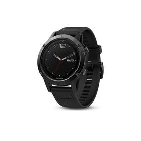 Reloj Garmin Fenix® 5 Edición Zafiro 010-01688-10