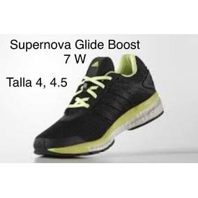 official photos 3e8a9 58019 adidas Supernova Glide Boost 7 W