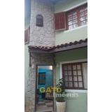 Casa Para Locação Em Cajamar, Colina Verde, 3 Dormitórios, 2 Suítes, 5 Vagas - 18340