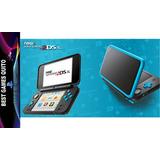 Nintendo 2ds Xl Consolas Y Videojuegos Mercado Libre Ecuador