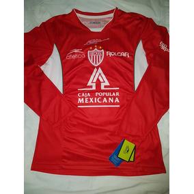 Jersey Atletica Necaxa M l (2011-12)  no Clon    17e4c94085bfa