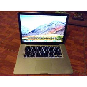 Oferta De Semana Santa Macbook Pro I5 8gbram 15