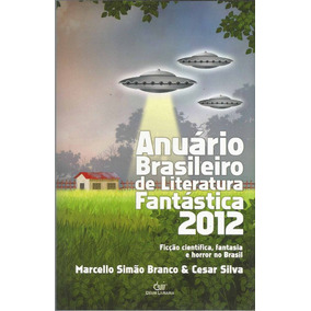 Anuario Brasileiro De Literatura Fant - Bonellihq Cx238 D18