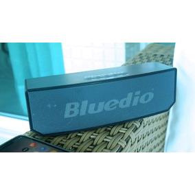Bluedio Bs6 - Caixa De Som Bluetooth 5.0 Com Usb-c
