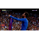 Camisa Barcelona 18-19