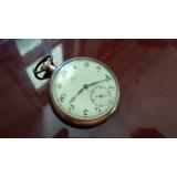 2ec2182006c Relógio De Bolso 84   Omega Ferradura 15 Jewels Swiss Made no ...