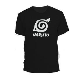 980db0c0d96fb Naruto Logo De La Hoja - Ropa y Accesorios en Mercado Libre Argentina