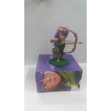 Figura Arquera Clash Of Clan ( Clash Royale )