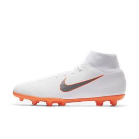 Chuteira Nike Mercurial Superfly Vi 6 Club Mg Campo Botinha