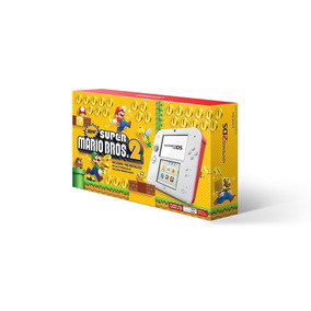 Nintendo 2ds 21 Jogos Bloqueado Ou Desbloq.