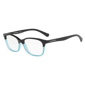 42ff06f7dc5c0 Armani Ea 3038 - Óculos no Mercado Livre Brasil