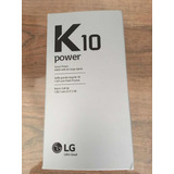 Lg K10 Power - M320tv