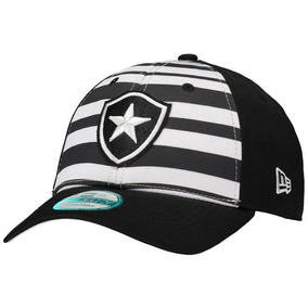 a0b1c83df8 Bone New Era Botafogo - Bonés New Era para Masculino no Mercado ...