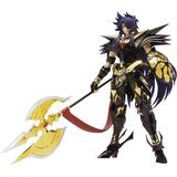 Saint Cloth Myth Ex Evil God Loki Soul Of Gold ( Original)