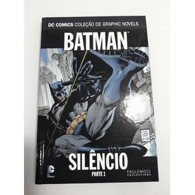 Batman Silêncio - Parte 1