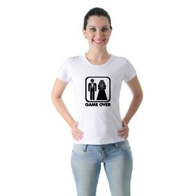 Unik Liss Camisetas - Camisetas e Blusas no Mercado Livre Brasil e9aabf36199